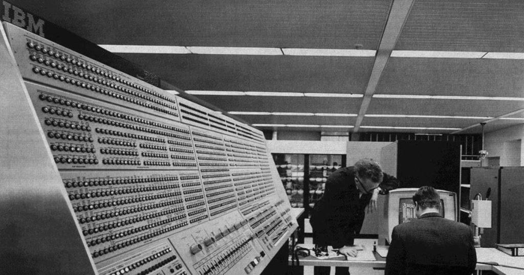 la revolution des circuits integres des processeurs