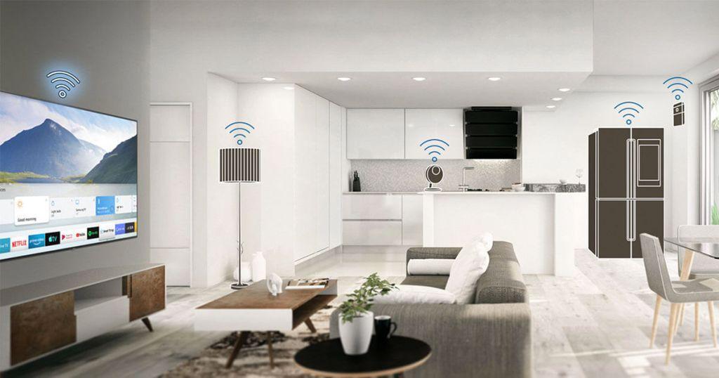 Qu'est-ce qu'une maison intelligente et pourquoi en voulez-vous une ?