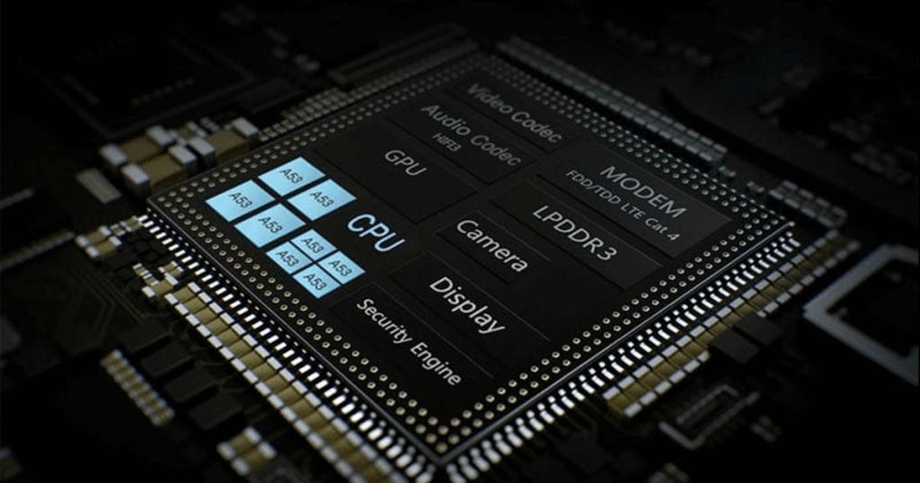 La révolution des circuits intégrés et l'origine des processeurs