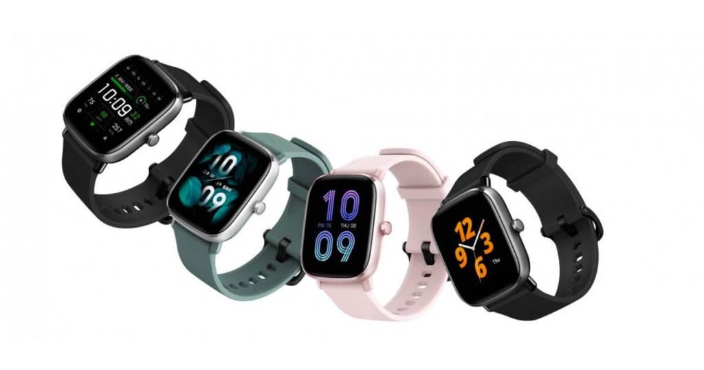 Amazfit dévoile deux nouvelles smartwatches – Pop Pro et GTS 2 mini