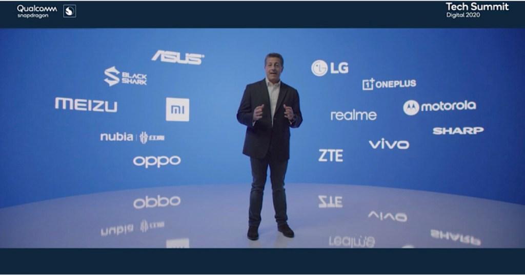 Snapdragon 888 dévoilé avec des mises à niveau massives du GPU du matériel AI et du modem 5G