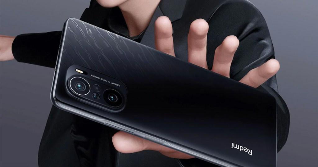 Xiaomi Mi 11X Pro Black