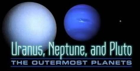 UranusNeptunePluto