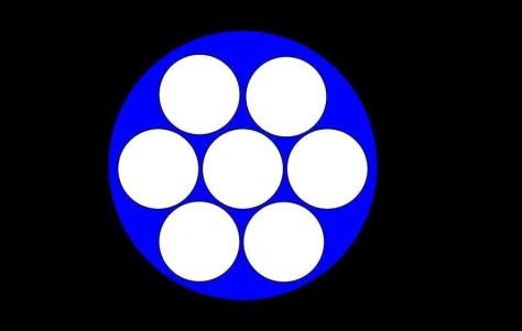 Pleiades - block