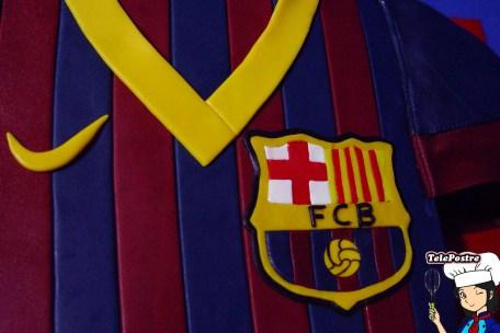 Tarta Fondant Barcelona