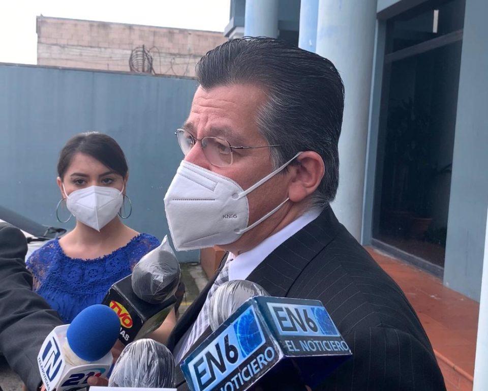 COMURES: $75 millones no son del FODES y no es para obras municipales