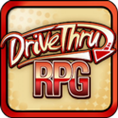 Image result for drivethrurpg