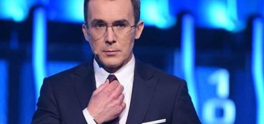 Maciej Kurzajewski Czar par TVP2