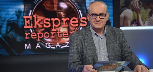 Magazyn Ekspresu Reporterów TVP1