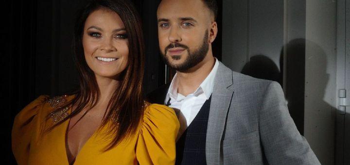 Wkręceni w randkę TVP2- Aleksander Sikora i Anna Lucińska