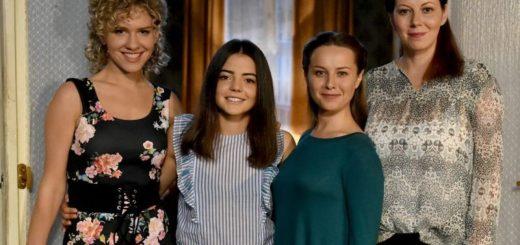 Dziewczyny ze Lwowa TVP1