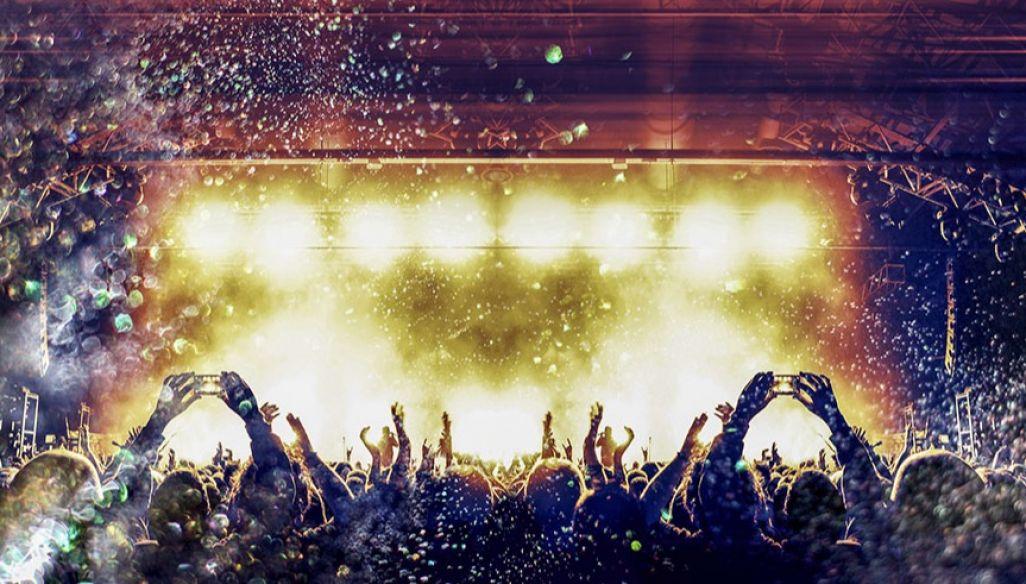 Wielki koncert nocy letniej