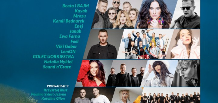Earth Festival 2020