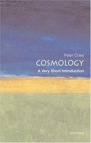 Updates for Cosmology: A Very Short Introduction?