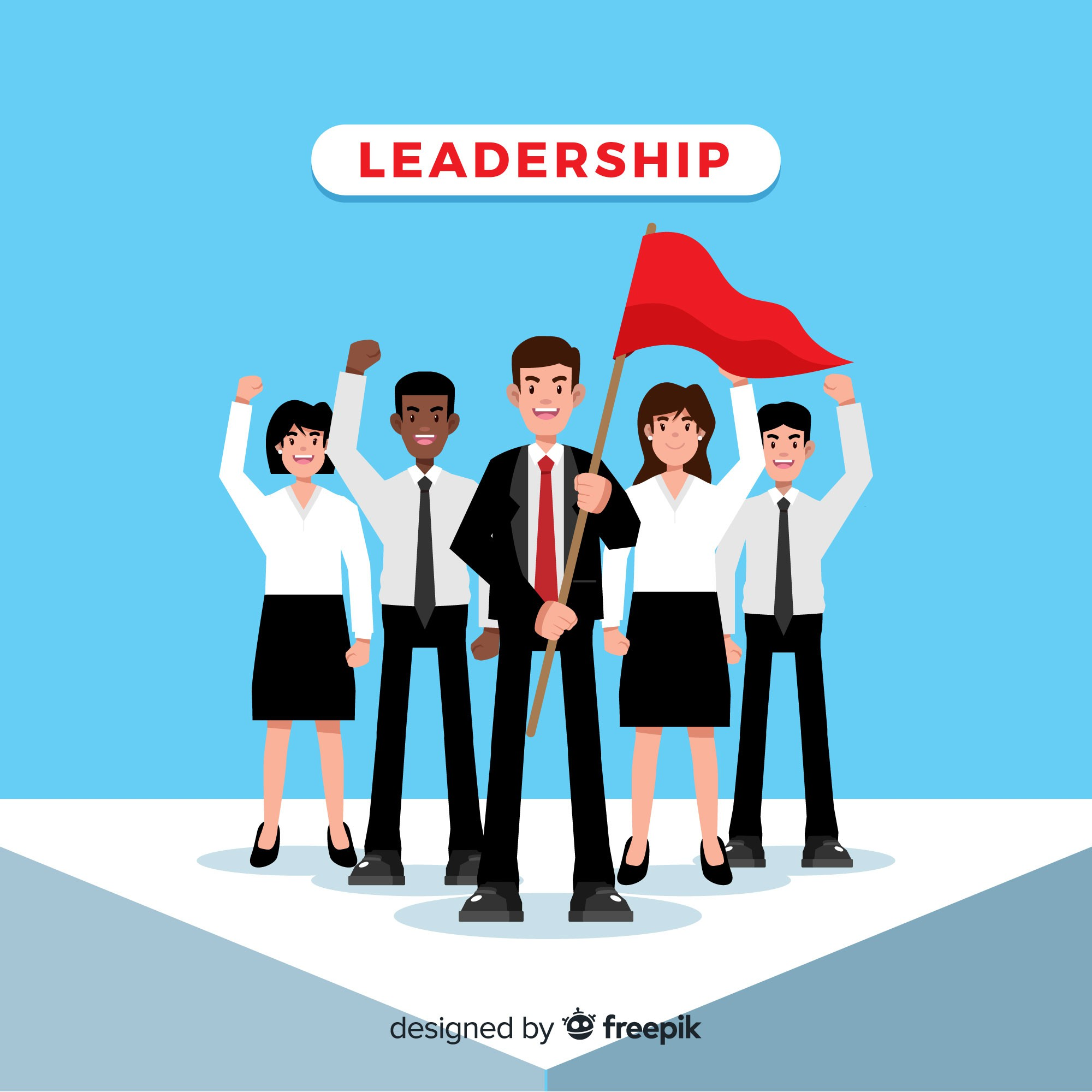 Practising Leadership Skills Qualities Of Leadership In