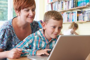 Online Speech Therapy for Individuals and Schools