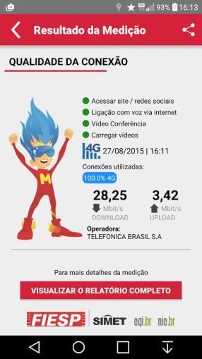 App Monitor Banda Larga
