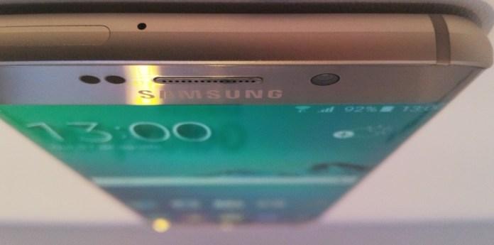 Galaxy S6 Edge +