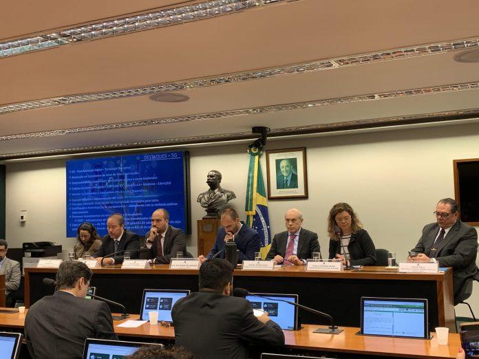 Impasses podem retardar implementação do 5G no Brasil