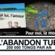Lutte contre l abandon - Campagne 2010 du Teletong