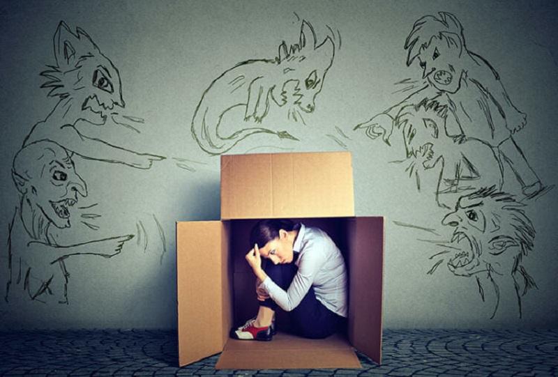 Porque la vida no se detiene, vence tus miedos y ¡actúa!
