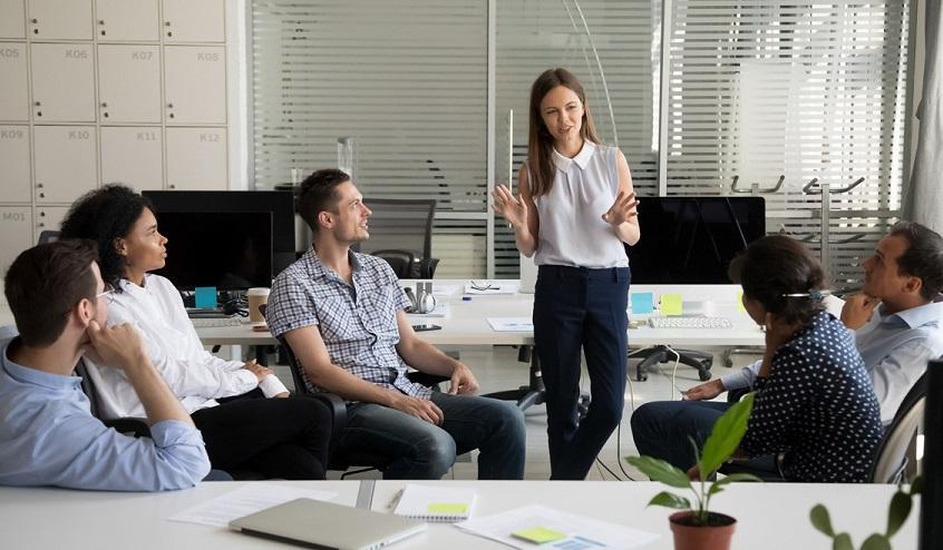 Teletrabajo: Cómo dar vitalidad a los equipos y generar nuevas ideas
