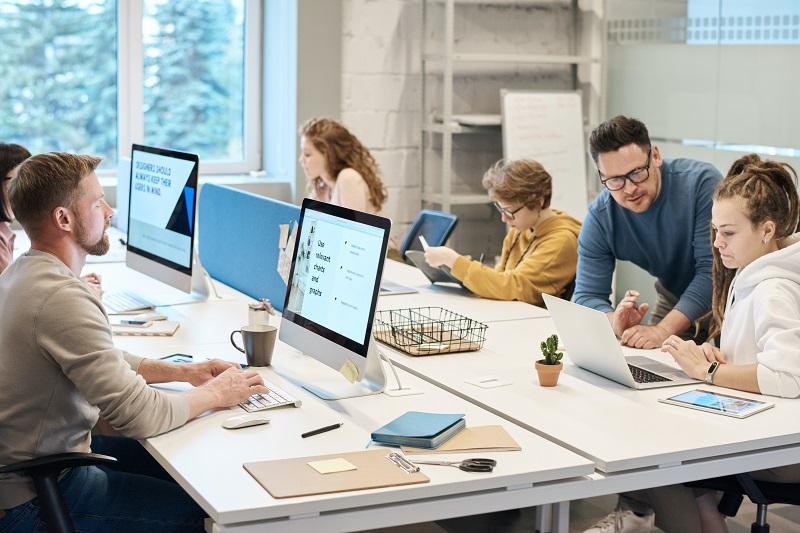 Covid, teletrabajo y coworking: ya nada será igual
