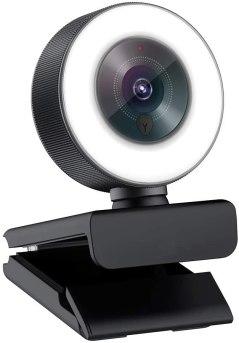 Logitubo HD 1080 P Live Streaming Caméra