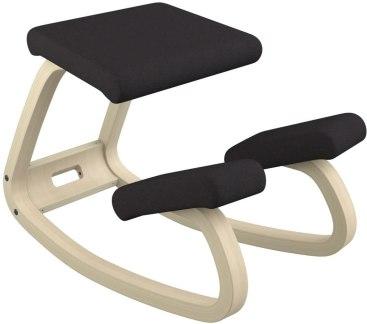 siege assis genoux tabouret ergonomique Varier