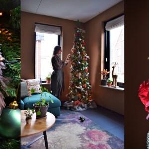 Zelf je kerstboom tot in de puntjes versieren met deze 5 magische tips!