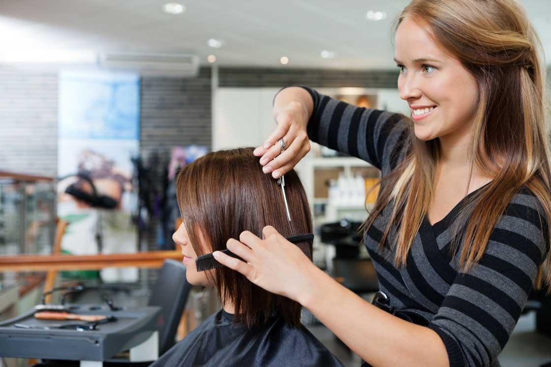 Klinikker og frisører