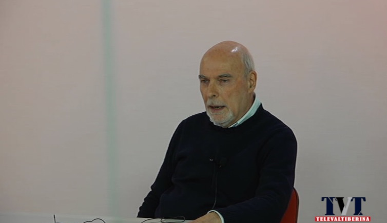 Ad In Primo Piano Gabrio Ganovelli, Italia Viva San Giustino