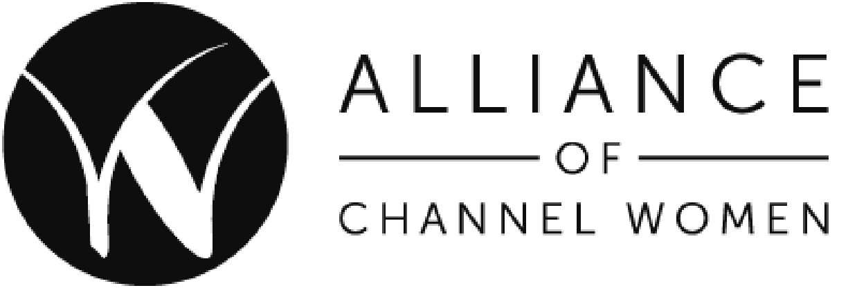 Alliance of Channel Woman Logo