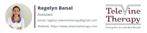 Regelyn Banal TeleVine Therapy
