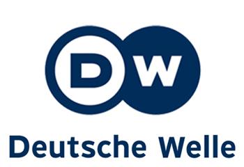 Resultado de imagen para deutsche welle