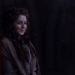 a screencap of regina shapshifted into a peasant (played by bri neal)