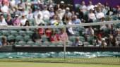 Tennis (Novak Djokovic / Roger Federer)