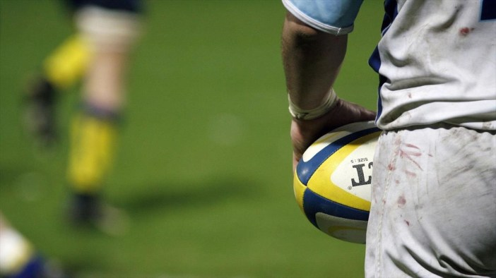 Rugby (Bayonne / Montpellier)