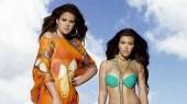 Les soeurs Kardashian à Miami