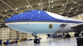 9 : A bord d'Air Force One