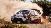 Rallye : Championnat du monde (Mid-Season Review)