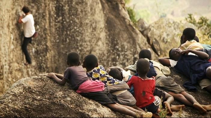 Le coeur de l'Afrique