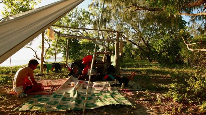 Carnet de chasses insolites en Nouvelle-Calédonie