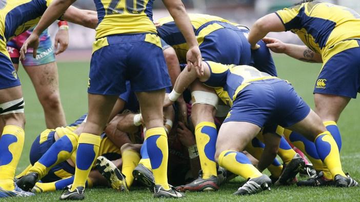 Rugby (Clermont-Auvergne / La Rochelle)