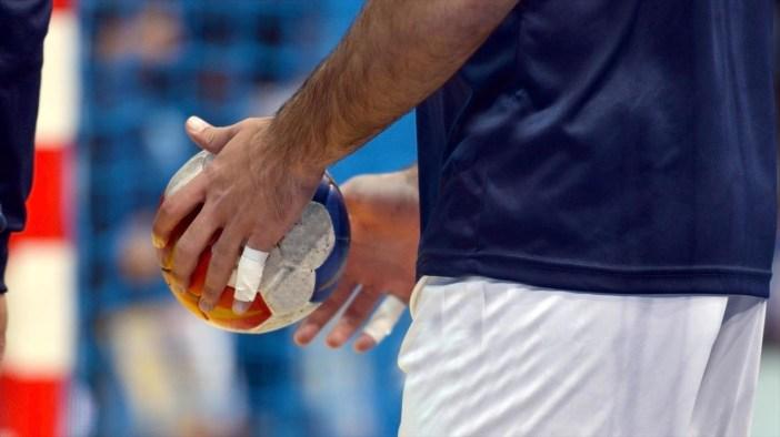 Handball (Kielce (Pol) / Montpellier (Fra))