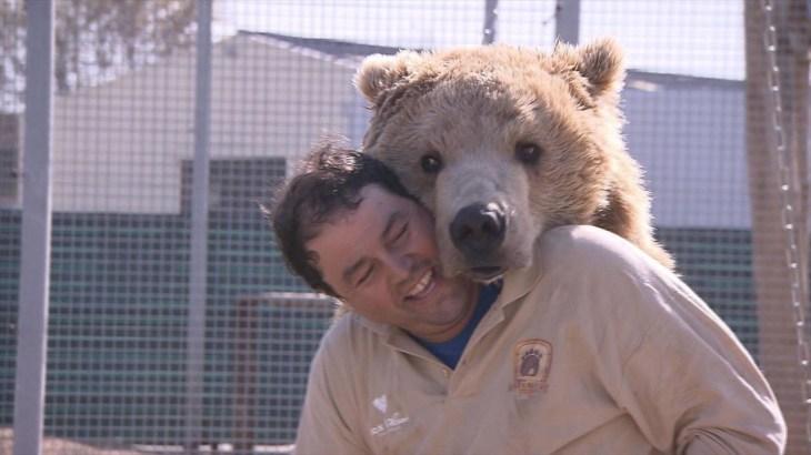 La Tanière, le zoo-refuge de l'espoir