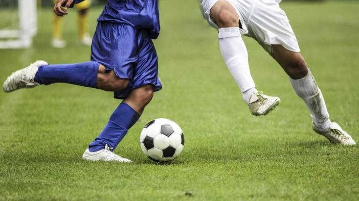 Football (Coupe du monde de football à 6 2019)