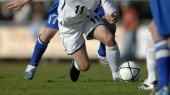 Football : Match amical (Lyon - Nice)