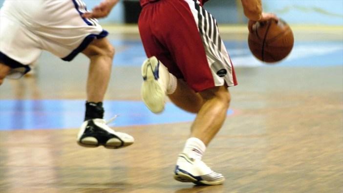 Basket-ball (Dijon / Villeurbanne)