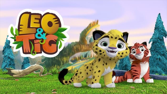 Leo & Tig